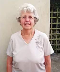 Dorothy Hawker