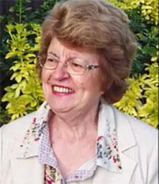 Blanche Farley