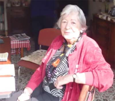 Diana Crossman
