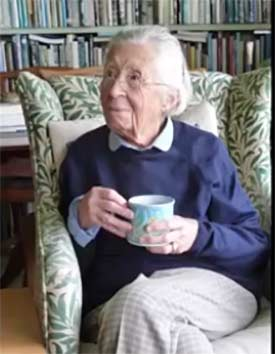 Isabel George