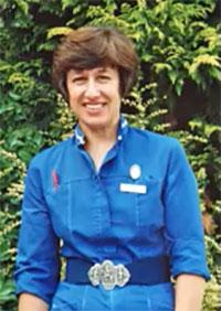 Jackie Lobley