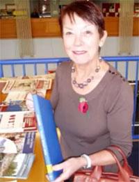 Kate Greenwood