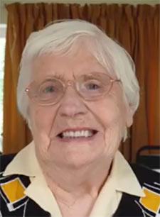 Muriel Chapman