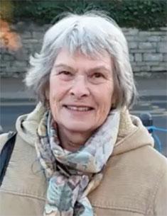 Anne Wallis