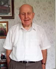 Gerald Franks