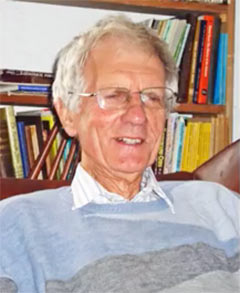 Gerald Quartley