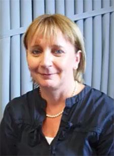 Sarah Bullmore
