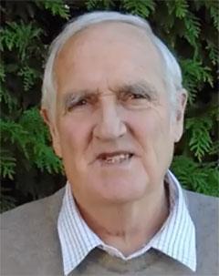 Trevor Weston